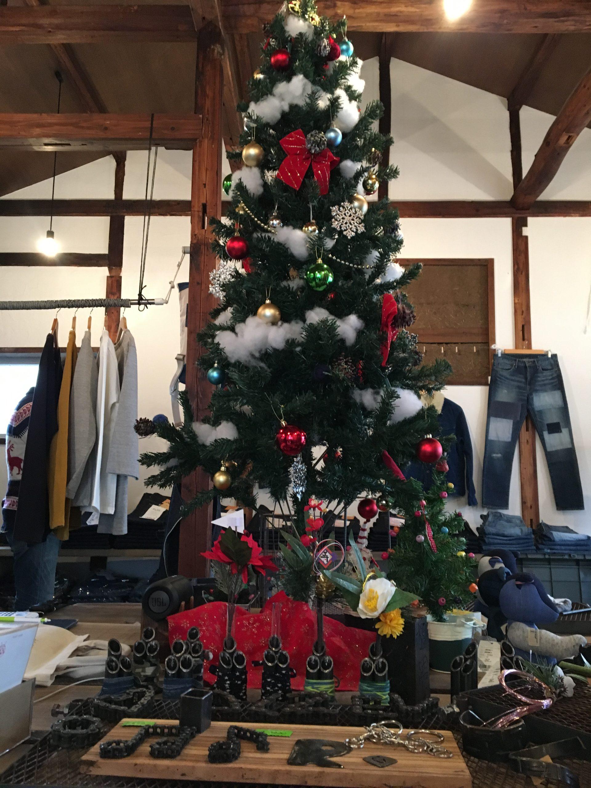 OKERA de Christmas 〜デニムと仲間の歳末感謝祭〜
